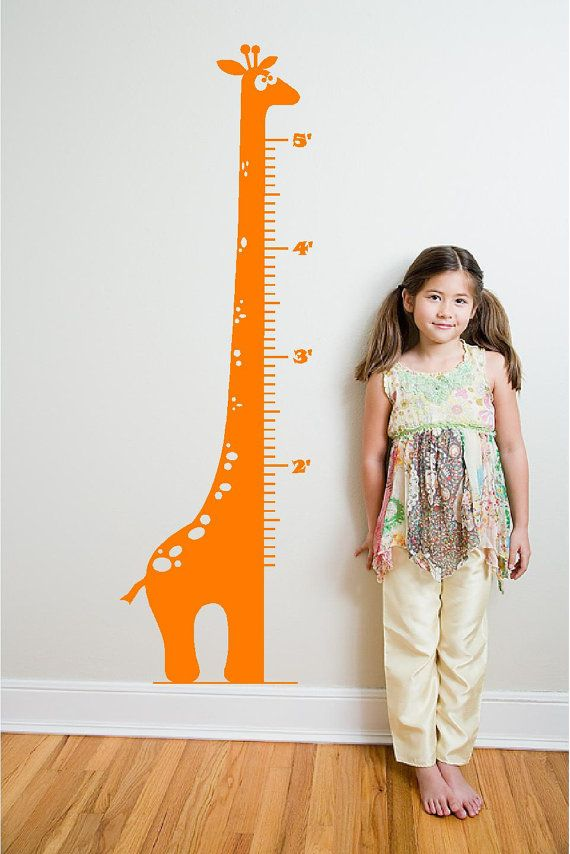 61 Best Kids Rooms Height Charts Images On Pinterest Baby Rooms