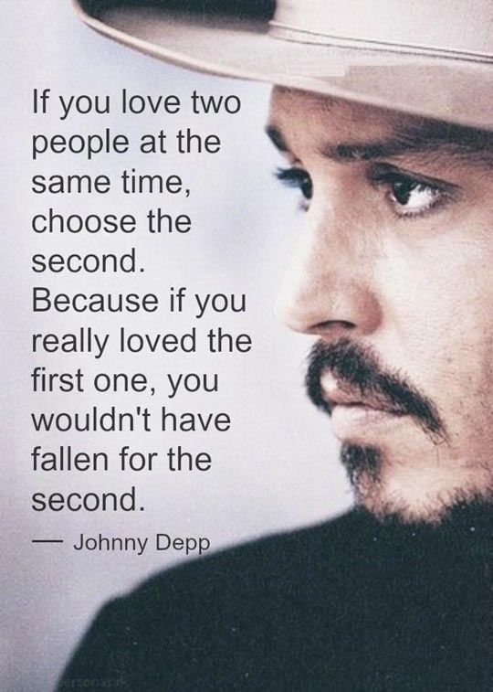 Johnny Love Advice // funny pictures - funny photos - funny images - funny pics - funny quotes - #lol #humor #funnypictures