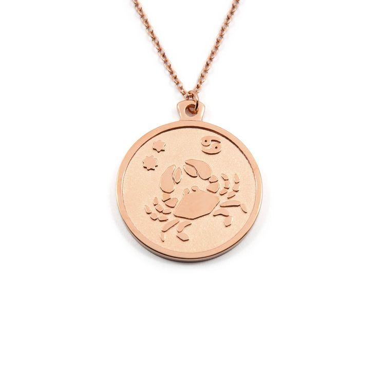 Designer Necklace by Anna Saccone