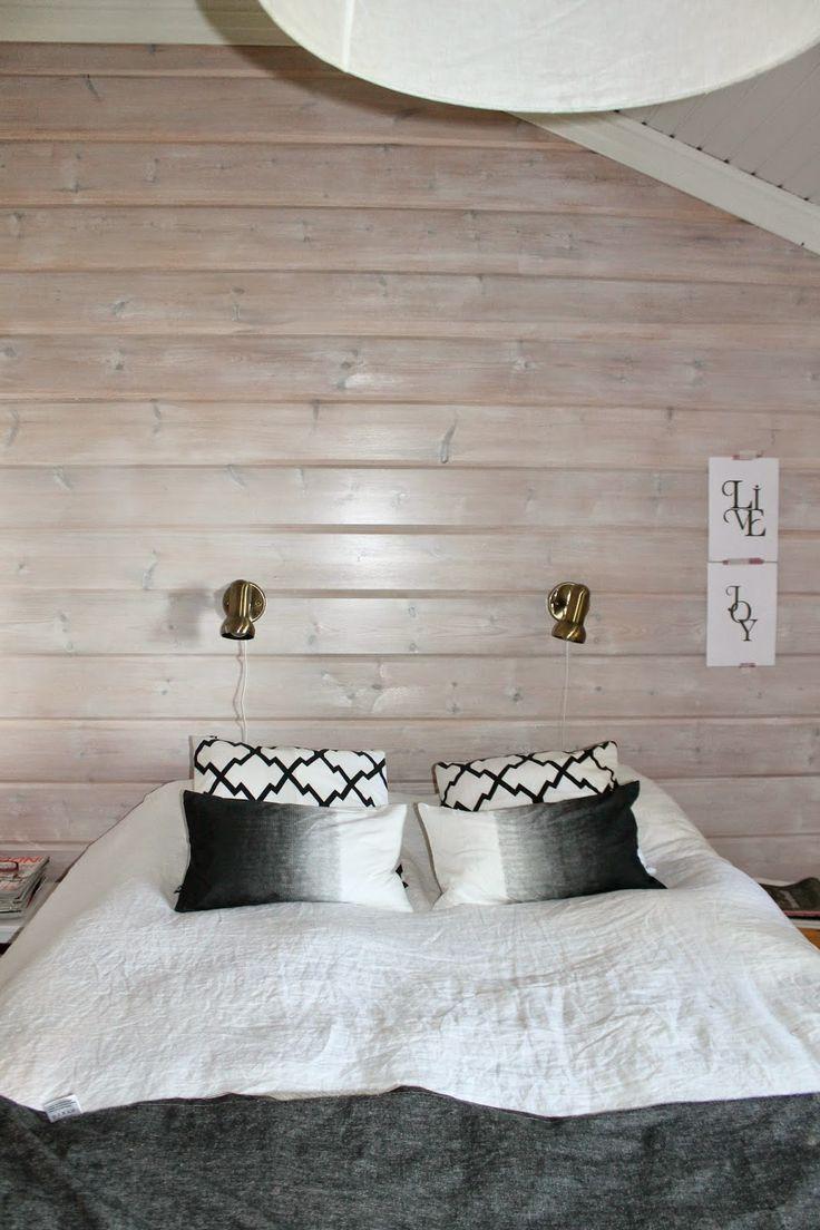 Casa Mimi: Mökin makuuhuone