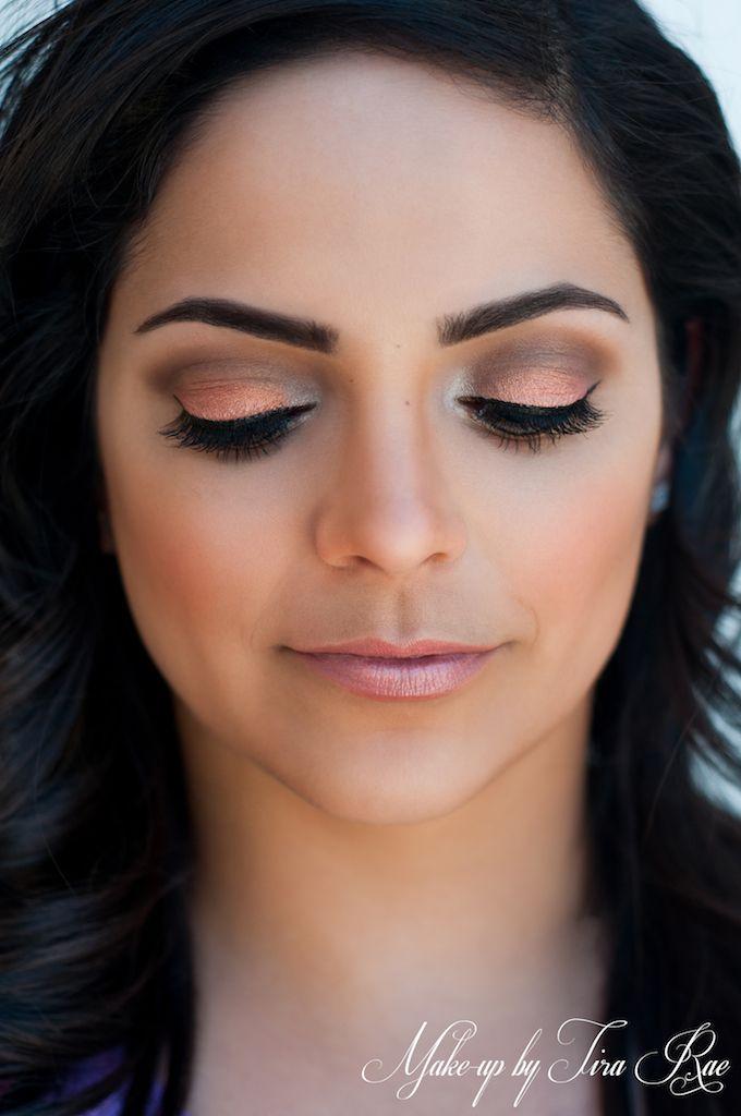 64 Best Bridal Makeup Images On Pinterest