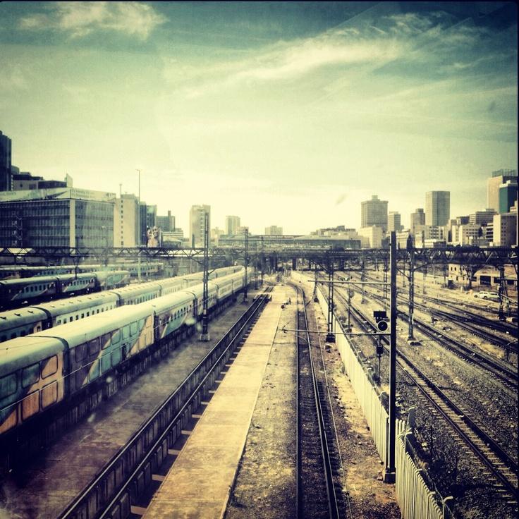 #instagram #johannesburg #city