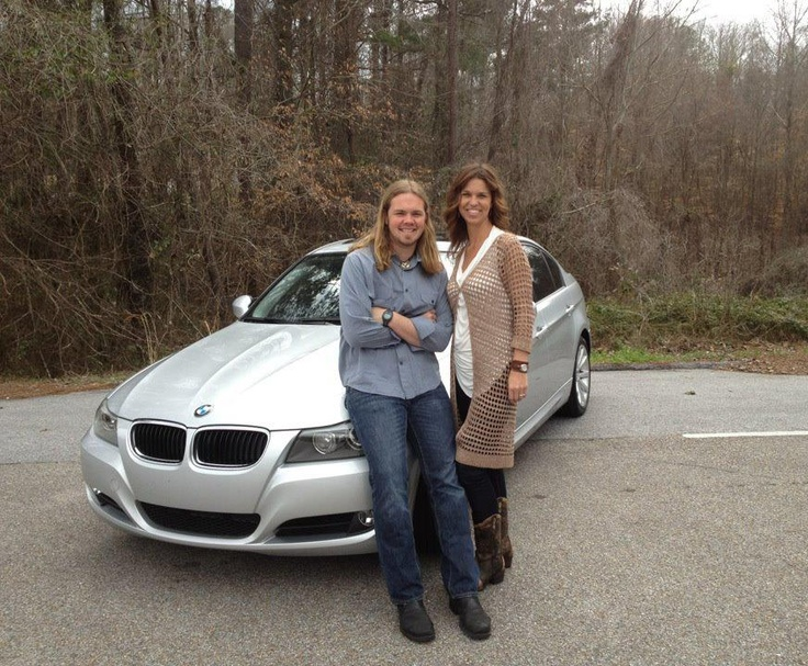 Daniel & Alexis Brown, Mississippi. Well, it works in Mississippi too! Here's a shot of a wonderful couple from Mississippi, Daniel & Alexis Brown, with their new BMW. They're the kind of friendly, caring, salt of the earth people you'd hope to surround yourself with, and we couldn't be prouder of their new BMW! http://facebook.com/WorldVentures #WingsWheels #WorldVentures