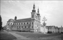 bazilika velehrad - Hledat Googlem