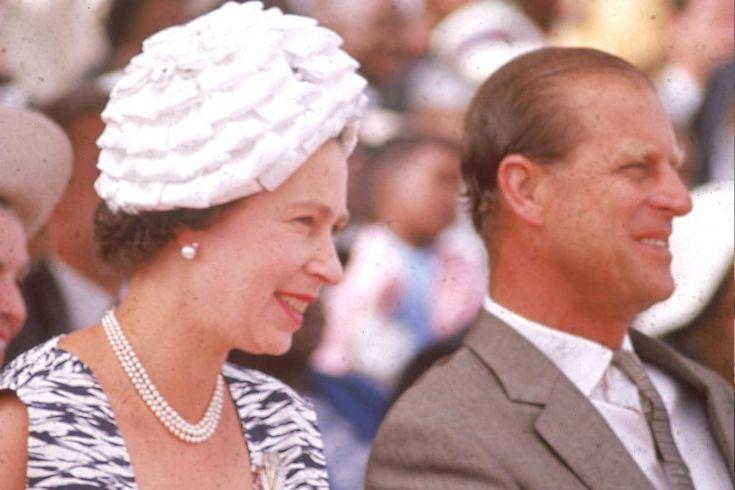 Photos of Queen Elizabeth II and Prince Philip | Reader's Digest