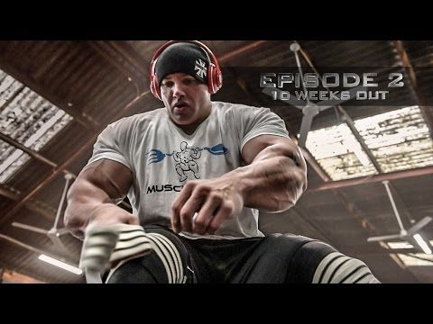 ROAD TO MR.OLYMPIA 2016 JOSHUA LENARTOWICZ – EPISODE 2: 10 WEEKS OUT   Muscle Meals Direct and Daniel Repeti Photography Proudly Present:  Follow Josh through his training preparation, find out what it takes mentally to compete against some of the most experienced and formidable bodybuilders on the planet.    #GymandFitnessFashion #GetFitInTheLatestFashionWith  #DohertysGym #Dohertys247Gym #AustralianMecca #Mecca #MuscleMealsDirect #NextLevel #Motivation #Inspiration  #HowBadDoYouWantit