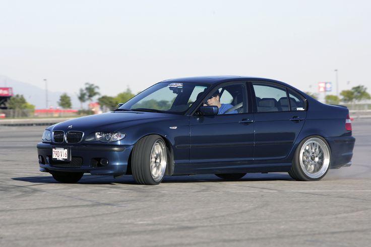 BMW E46 330i ZHP Project Car | Turner Motorsport