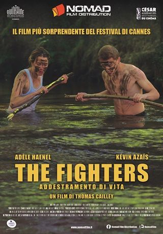 The Fighters - Addestramento di vita regia di Thomas Calley. #Recensione di @schierateresa per #Cinemio #PercorsiUpArte