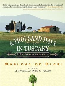 American chef Marlena de Blasi and her Venetian husband, Fernando, married rather late in life. In search of the rhythms of country living, the couple moves to a barely renovated former stable in…  read more at Kobo.