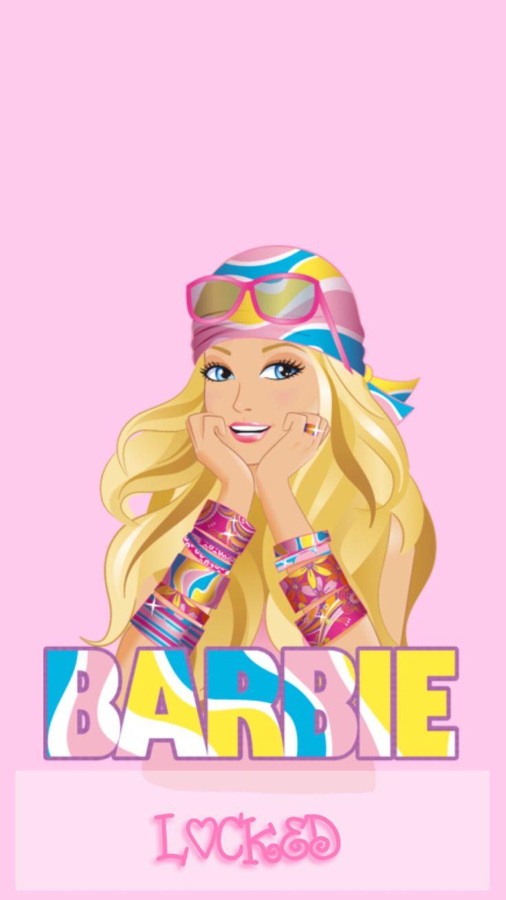Most Inspiring Wallpaper Love Barbie - 81c9d9c8181877b6d4f406f17fe4de79--lock-screen-wallpaper-barbie-girl  Pic_573977.jpg