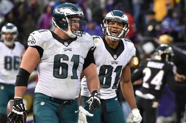 The Buffalo Bills have acquired Jordan Matthews and a third round 2018 NFL draft pick from the Philadelphia Eagles in exchange for…