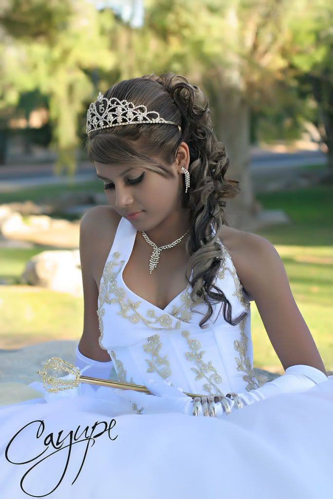 Quinceanera Photo Shoot Ideas Damas Chambalans And