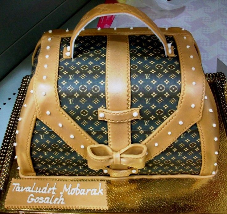 17 Best images about LOUIS VUITTON SWEETS on Pinterest ...