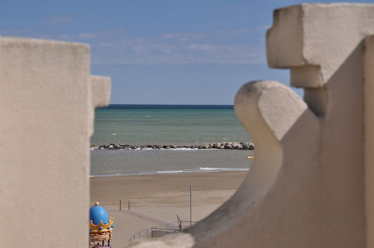 Mare Sea #sea #adriaticsea #hotelonthesea