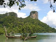 Le paradis est à Krabi | Bon Voyage