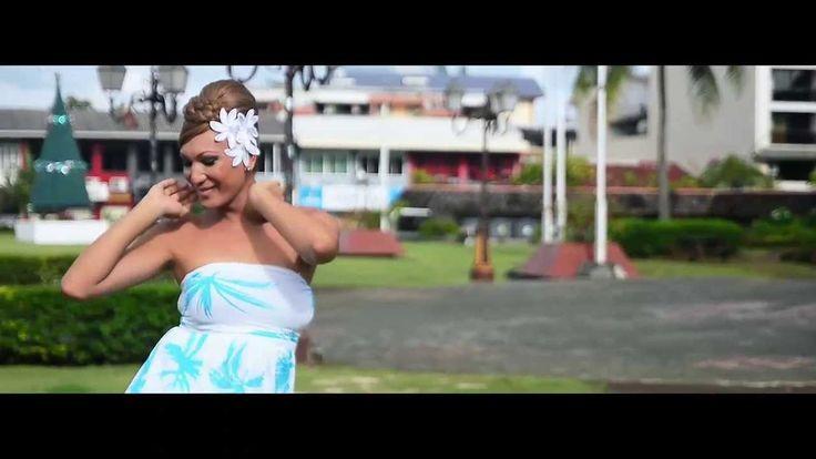 #Happy #Tahiti #Tourisme