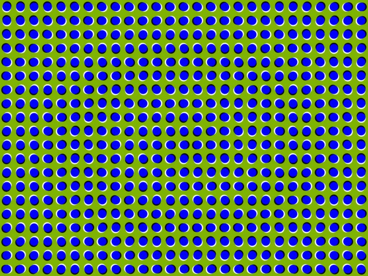 Psychedelic Optical Illusions Our minds are limited, our senses are limited, but we tend to trust both blindly. Below you can find a gallery of Psychedelic Optical Illusions that will expose those lim