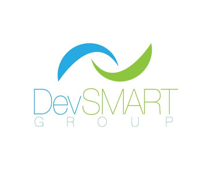 Logo Design | DevSMART Group | 727 Creative Group