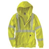 Carhartt FR HW High Visibility Sweatshirt | Hi Vis Safety Clothing at the lowest Price , Call Us for B2B Pricing almost at wholesale