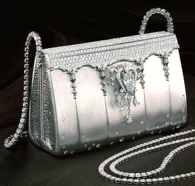the most expensive handbags - Google-haku