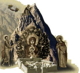Thinking a trip to Sharm el Sheikh.  While there a trip to The Holy Monastery of the God-trodden Mount Sinai, Saint Catherine 's Monastery where Moses got given the 10 commandments
