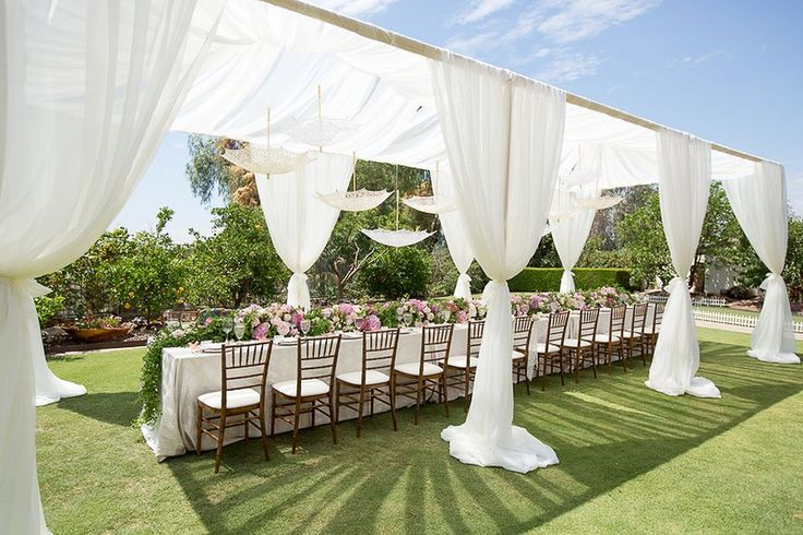 the 25 best backyard bridal showers ideas on pinterest