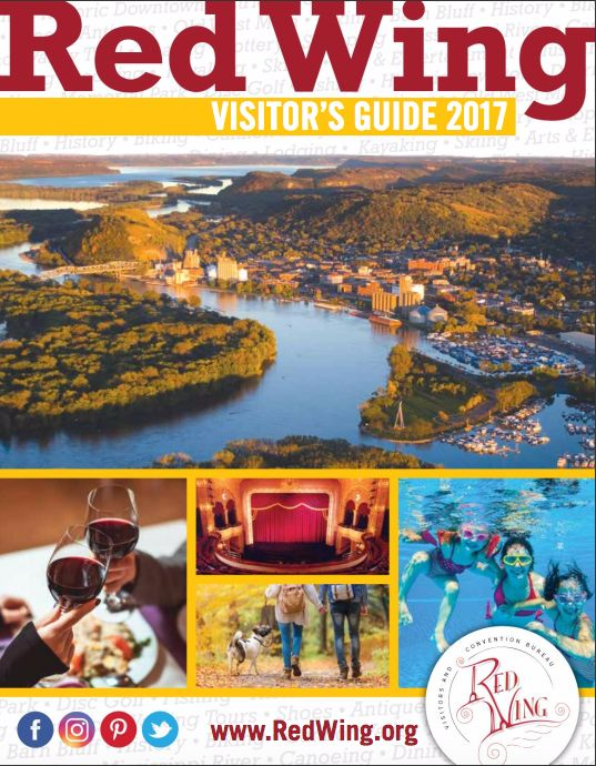 Red Wing Visitors & Convention Bureau – Your guide to Hotels, Restaurants and Shops in Red Wing, MN
