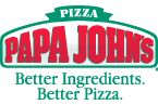 Papa Johns Monday Night - Carryout Special. Large one topping for $5.99! Every Monday night with a wedge salad at our house. Pizza Repeat Tuesday, too. Nope, doesn't ever get old :)