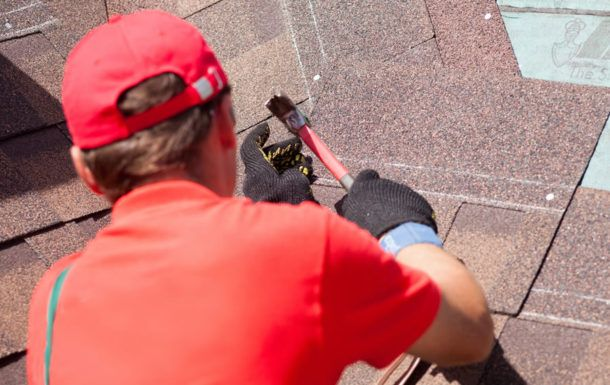 Ann Arbor Roof Tune Up & Roof Maintenance