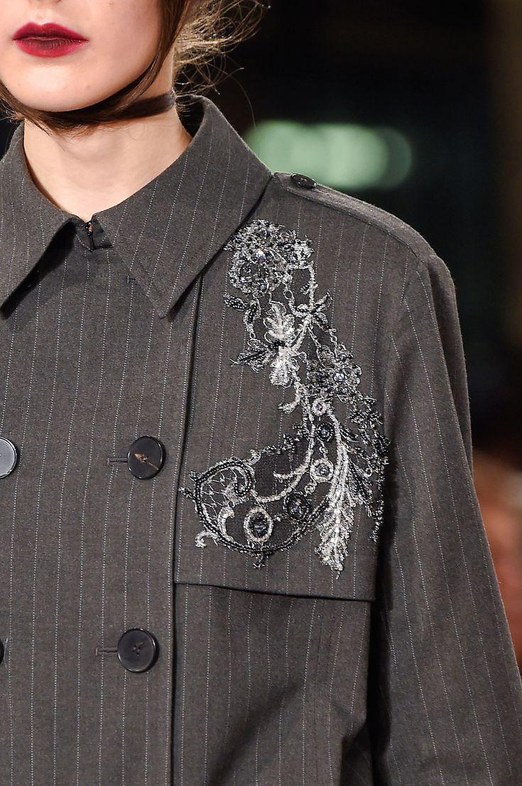 Antonio Marras Fall 2016 Ready-to-Wear