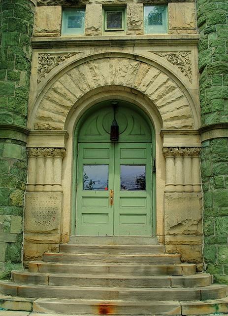 St James United Methodist Church Kingston Ulster County NY door & 233 best Kingston New York images on Pinterest | Kingston ... pezcame.com