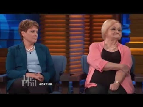 "Dr. Phil Show | December 23, 2014 | Love Scams: ""My Mother Sent Her Online l Full Episodes Watch - YouTube"