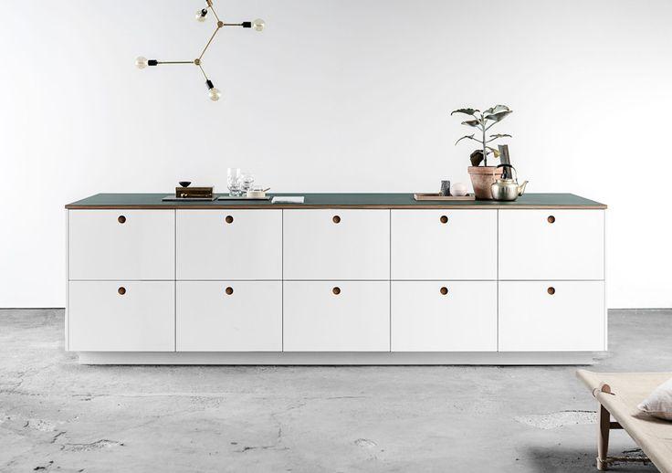 Reform kitchens
