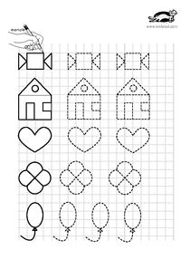 KROKOTAK PRINT! | printables for kids