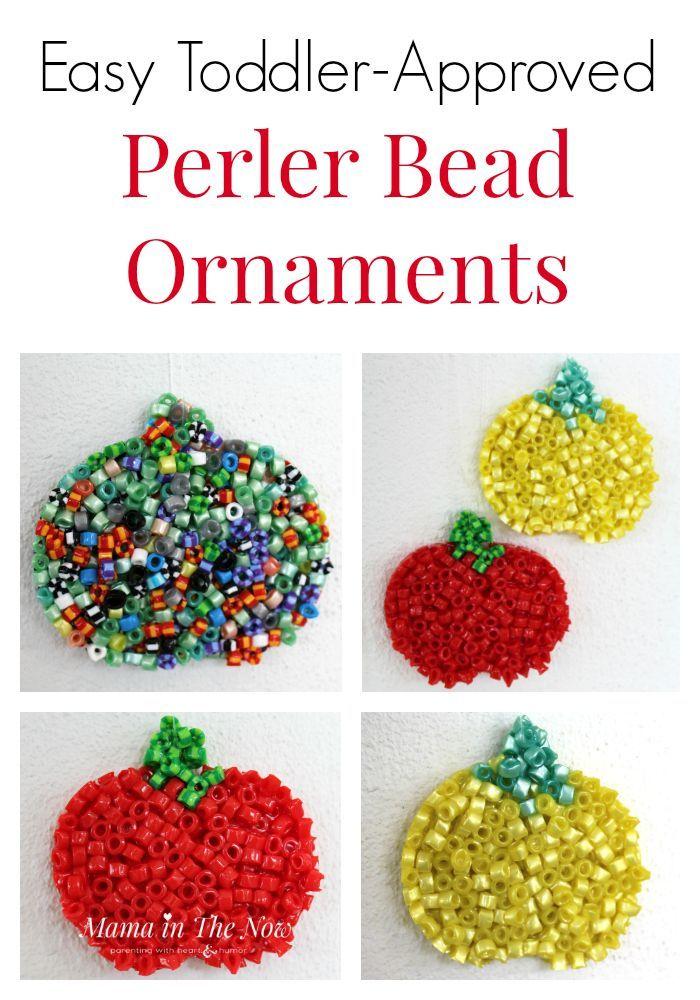 Toddler Preschool Christmas Crafts