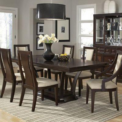 Najarian Furniture Newport Dining Table