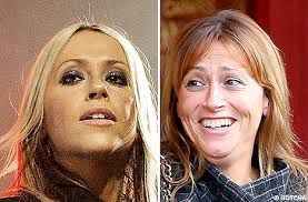 Bilderesultat for Nicole Appleton sexy