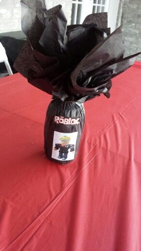 17 Best Images About Roblox Party On Pinterest Pillsbury