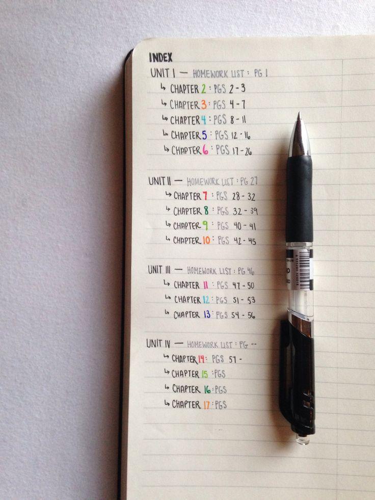 joyful-echoes: stats notebook index set up lookin hella fine (11.23.2015)