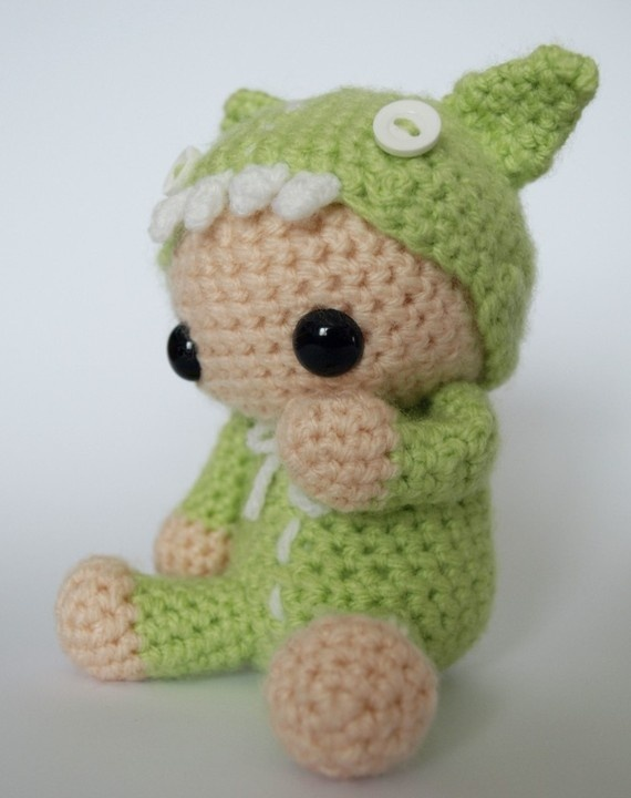 Amigurumi Ugly Doll : 47 best images about Crochet Doll Amigurumi on Pinterest ...
