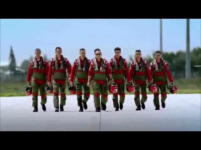 Türk Yıldızları pilotları