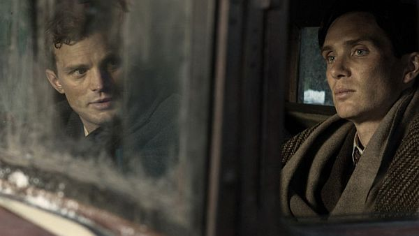 Anthropoid trailer: Ο Cillian Murphy θα σκοτώσει τον Στρατηγό των Ες-Ες! | FilmBoy