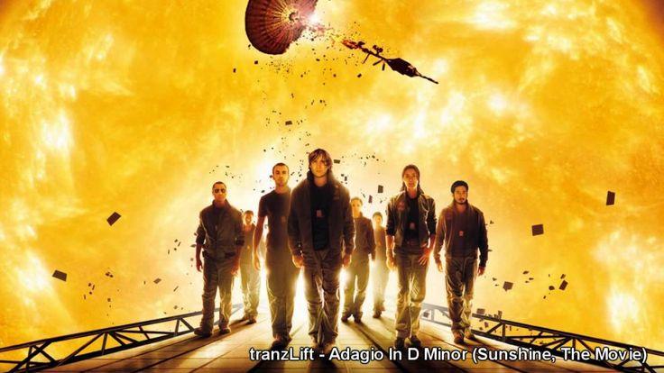tranzLift - Adagio In D Minor (Sunshine, The Movie) [FREE TRACK]