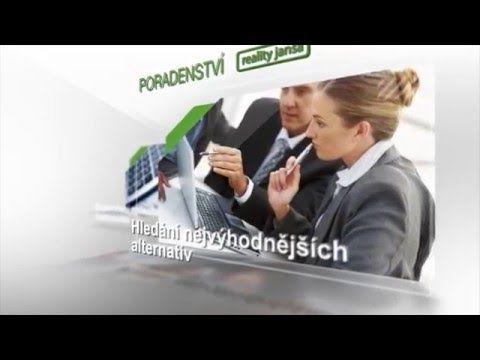 Reality Jansa Presentation HD 1080