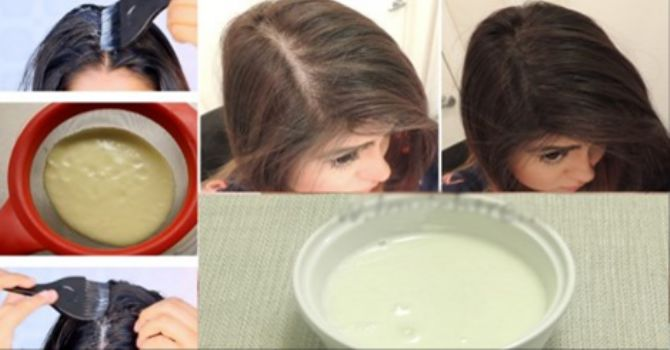 Thin and Bald Hair Magic! Grow Your Hair Fast With Only 2 Ingredients - http://nifyhealth.com/thin-and-bald-hair-magic-grow-your-hair-fast-with-only-2-ingredients/