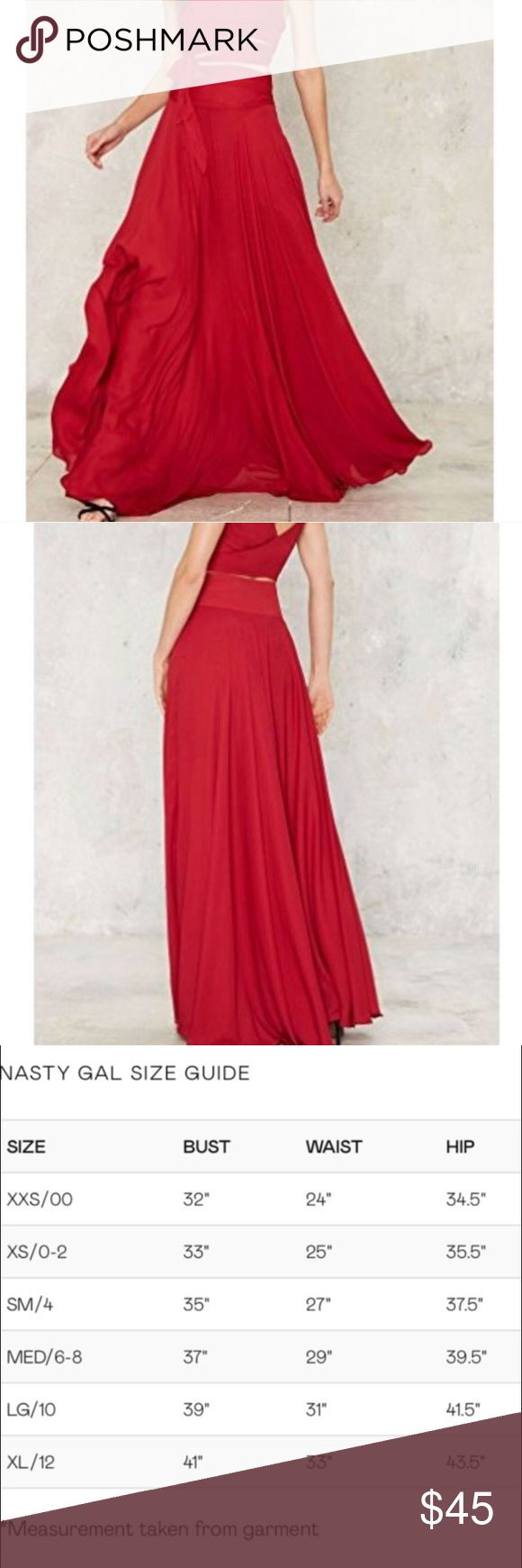 1000 ideas about burgundy maxi skirts on maxi