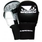 Bad Boy Pro Safety MMA Gloves  http://www.badboy-uk.com/bad-boy-pro-safety-mma-gloves-new.html