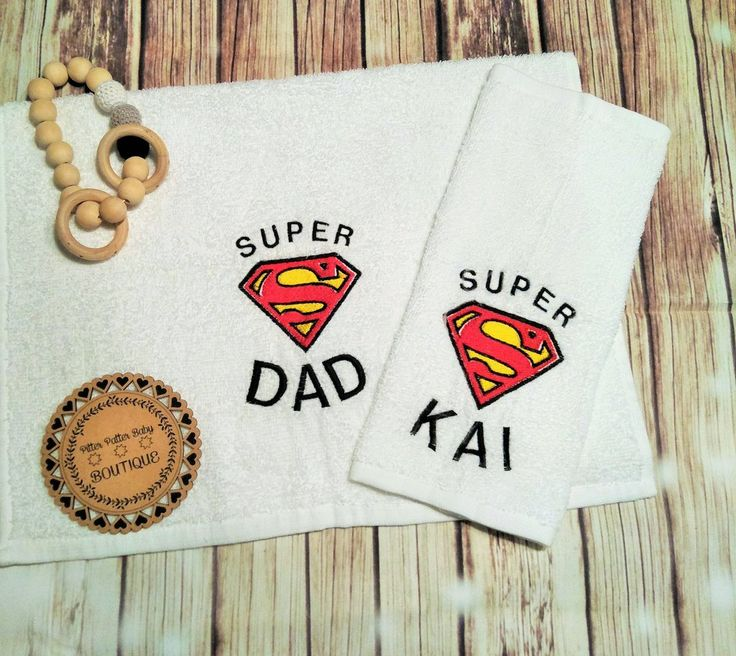 Standard Bath Towel Size Prepossessing 7 Best Personalized Gift Ideas Images On Pinterest  Personalised Inspiration Design