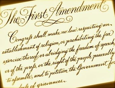 an introduction to the history of the 1st amendment in the united states In the supreme court of the united states   amendment 782,  the criminal history computation of the.