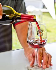 Take a trip along the Cape May Wine Trail - it's a featured event during the Cape May Spring Festival